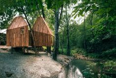 The Treehouse / Wee Studio