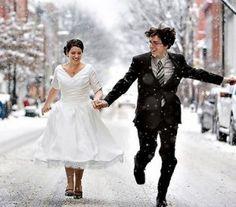 Ventajas de un Casamiento en Invierno!