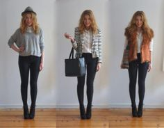 hipster fashion | Peace Love & HIPSTERS (28 photos) » hipster-fashion-8