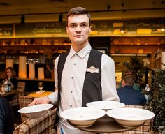 Uniform by IVanskayaVIberg. Униформа для повара. Униформа для ресторана. Жилет для официанта. Uniforms for the restaurant. Waiter vest.