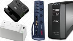 Protect and Power Your Electronics With Todays APC Gold Box Deals