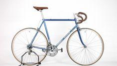 Motobecane 2040 • Vintage Rennrad • Vintage Road Bike • Velo Bros • Berlin • Classic & Vintage Bicycles