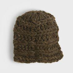 Flax Josefina Alpaca & Wool Hat