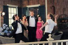 The How I Met Your Mother Finale Answered The Most Important Question | Vanity Fair