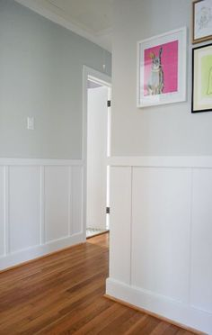 BENJAMIN MOORE MOONSHINE YOUNG HOUSE LOVE - My 10 FAVORITE PALE GRAYS