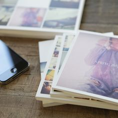 Archive it! Instagram-friendly photo books
