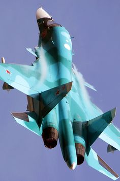 Eyes to the Skies — Sukhoi Air Force Aircraft, Fighter Aircraft, Stealth Aircraft, Air Fighter, Fighter Jets, Luftwaffe, Su 34 Fullback, Russian Military Aircraft, Russian Jet
