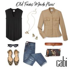 524e44f4985d2 Discover images of cabi s Spring 2019 women s clothing collection. View cabi s  Collection.