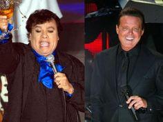 Participará Luis Miguel en disco póstumo de Juan Gabriel