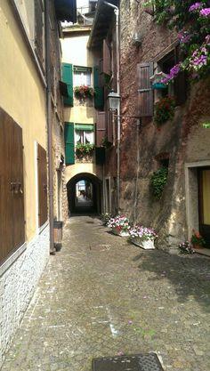 Torri del Benaco Gardasee Lake Garda, Verona, Explore, Vacation, Bella, Outdoors, Travel, Memories, Countries Of The World