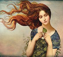 Your True Nature by Christian Schloe