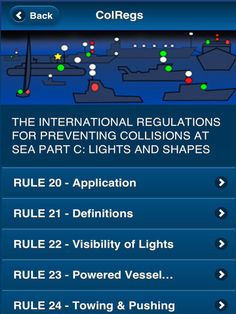 #sail #yachting #yachtmaster #boat #rules #navigation #skipper #col #regs #marine #IRPCS #ISAF #RYA #ship #sailing #boating #rules #collision #iglimpse.co.uk