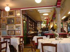 Da Romano, Burano Italy