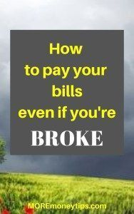 Use these 23 clever ways to pay your bills. Imagine paying off your debts and saving more money each day. You'll be starting a new financial life - one that you've always dreamed of. Check out tips Budgeting Worksheets, Budgeting Tips, How To Make Money, How To Get, How To Pay Bills, Thing 1, Instant Cash, Get Out Of Debt, Financial Success