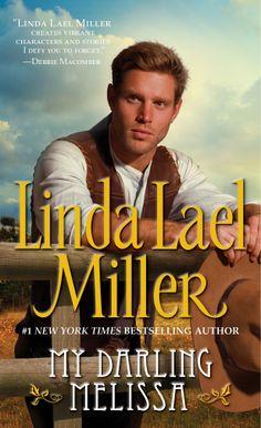 linda leal miller books | Book Cover Image (jpg): My Darling Melissa