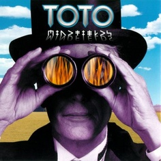 Toto - Mindfields