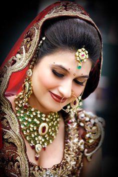 Bridal Makeup by konica...