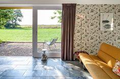 Casa en Hollansche Rading / Korteknie Stuhlmacher Architecten