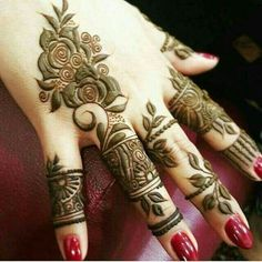 contact for henna services, Call/ Regular, Bridal henna available, Al Ain, UAE Finger Mehendi Designs, Khafif Mehndi Design, Mehndi Designs For Fingers, Wedding Mehndi Designs, Mehndi Design Pictures, Best Mehndi Designs, Mehndi Images, Mehandi Designs, Heena Design