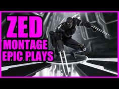 những pha xử lý hay Zed Montage | Best of Zed Outplays & Pentakills | League of Legends - http://cliplmht.us/2017/04/12/nhung-pha-xu-ly-hay-zed-montage-best-of-zed-outplays-pentakills-league-of-legends/