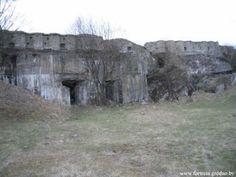 Fortress of Grodno, Belarus.