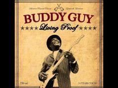 Buddy Guy - Key Don't Fit It's amazing. It's Buddy Guy!