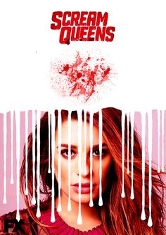 Scream Queens Poster - Brittany