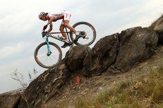 Maja Włoszczowska - kolarstwo górskie