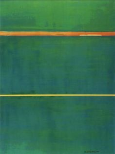 Artwork by Mark Rothko