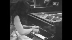 RAVEL Piano Concerto in G   M.Argerich, RAI Roma, C.Abbado   1969 *remas...
