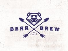 Bear Brew  by Mike Bruner