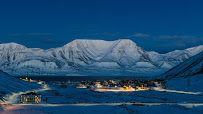 Longyearbyen, Svalbard and Jan Mayen