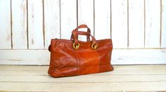 20 OFF FALL SALE 70s vintage rust orange by GreenCanyonTradingCo