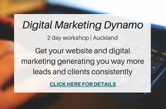 BRAND NEW EVENT: Digital Marketing Dynamo.  Check it out: http://amazingbusiness.com/digital-marketing-dynamo/