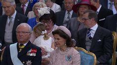 RoyalDish - Christening of Prince Oscar, May 27th, 2016 - page 13