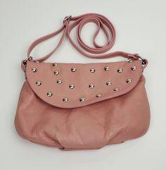 Cole Haan handbag tri-color browns black leather Village hobo bucket tote #MaurizioTaiuti #MessengerCrossBody