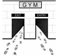 What happens after leg day. #legday #health #exercise #fitness #workout #gym