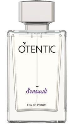 Otentic perfume