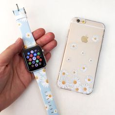 iPhone 6 case Gift Set Apple Watch Band Leather With Adapter iPhone 6 Iphone 5s Hülle, Iphone 7 Plus Cases, Apple Iphone, Cute Apple Watch Bands, Apple Band, Apple Watch Fashion, Wifi, Accessoires Iphone, Apple Watch Accessories