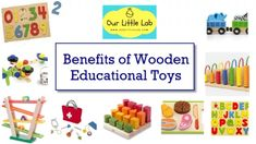 15 Benefits of Wooden Educational Toys for Home Education Basic Shapes, Different Shapes, Wooden Educational Toys, Multiplication For Kids, Logic Puzzles, Wooden Shapes, Imaginative Play, Wooden Blocks, Fine Motor Skills