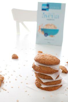 La Dolce Gula - Cookies de Avena