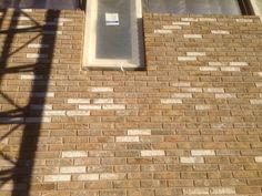 Metselen in Zoetermeer. Projectmatig: eengezinswoningen metselen. Kijk voor meer informatie op onze website: www.dklijmenmetselwerken.nl Ons metselwerk staat voor u als een huis!