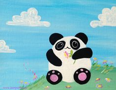 Kawaii panda online art lesson https://www.youtube.com/watch?v=_cCvJxPSeYo