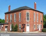 Town of Durham, NH - Historic Association, Parks & Recreation and ORYA Building
