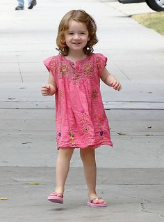 Satyana Denisof Photo - Alyson Hannigan Spends the Day with Daughter Satyana