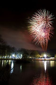 Fireworks Kilmarnock