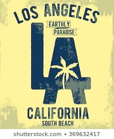 Image by Shutterstock California Earthly Paradise Men/'s Tee