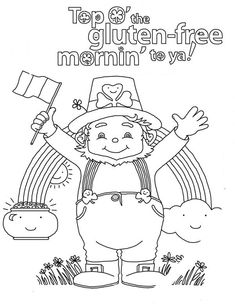 St Patrick Coloring Pages Awesome Snoopy St Patrick S Day Coloring Pages Online Coloring Pages, Free Printable Coloring Pages, Adult Coloring Pages, Coloring Books, Coloring Sheets, Who Was St Patrick, St Patrick Day Treats, Coloring Pages Inspirational, St Patrick's Day Decorations