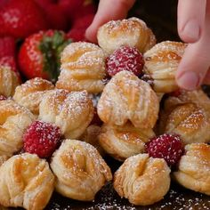 Puff Pastry Decorations 4 Ways by Tasty