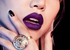 Behold, All of the Shades inBalmain's Super-Luxe Lipstick Collection